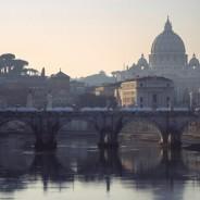 Roma, la jungla misteriosa