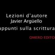 Lecciones de autor, Scuola di scrittura Omero