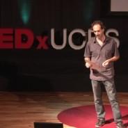 Cómo las historias construyen la realidad: Javier Arguello at TEDxUCES