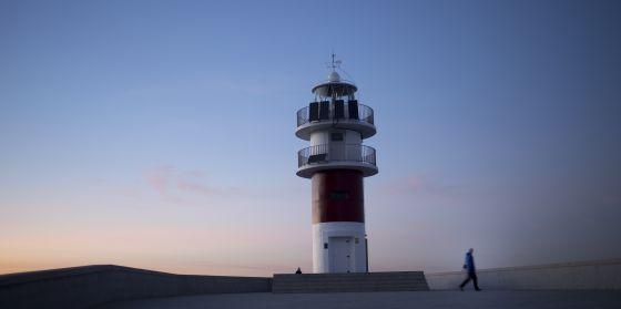 Faro Cabo Ortgal